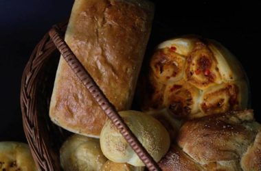 Advanced Bread Baking Workshop - Hyderabad