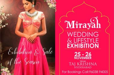 Clothing Exhibition in Hyderabad