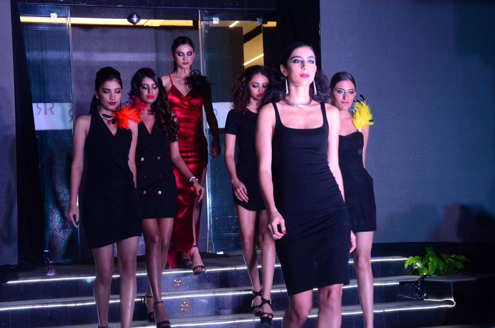 Fashion Show Hyderabad