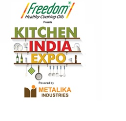Freedom Kitchen India Expo 2018 at Hitex Hyderabad
