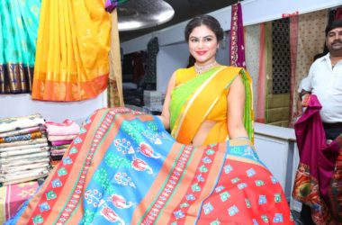 Handloom Exhibition Hyderabad