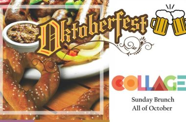 Oktoberfest at Hyatt Hyderabad Gachibowli