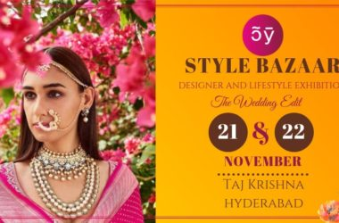 Style Bazaar Exhibitions in Hyderabad