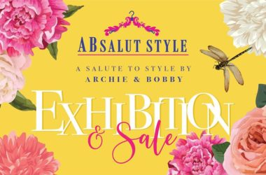 ABsalut Style Exhibition in Hyderabad