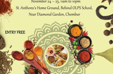 Chembur Food Festival- 2nd Edition at Mumbai