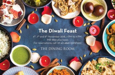 Diwali Food Festival in Hyderabad