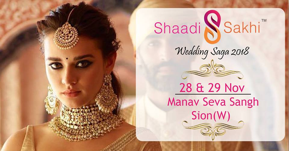 Shaadi Sakhi Exhibitions in Mumbai