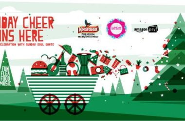 Sunday Soul Sante - Christmas-Cheer-Edition-ITPL-Bangalore
