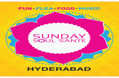 Sunday-Soul-Sante-Hitex-Hyderabad