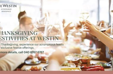 Thanksgiving-Dinner-the-Westin-Hyderabad-Mindspace