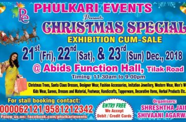 Christmas-Special-Exhibition-Sale-Hyderabad