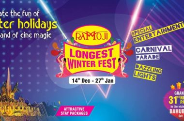 Longest-Winter-Fest-Ramoji-Film-City-Hyderabad
