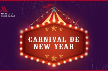 New-Year-Carnival-2019-Hyderabad-Marriott-Hotel-Convention-Centre