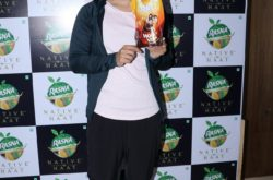 Saina Nehwal - new brand ambassador of Rasna Native Haat range (2)