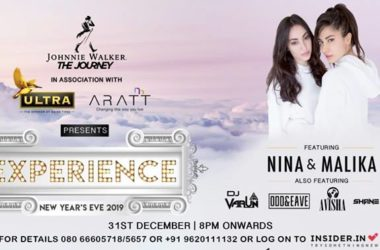 The-Experience-New-Year-Event-2019-Taj-West-End-Bangalore