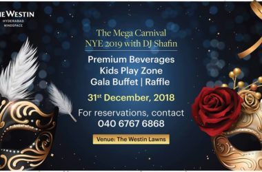 The-Mega-Carnival-New-Year-Event-2019-Westin-Hotel-Hyderabad