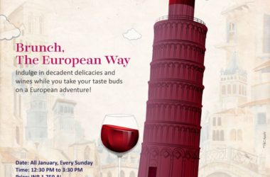 European-Brunch-Hotel-Sheraton-Hyderabad