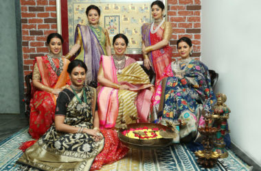 ICONIC WOMEN OF HYDERABAD TO BE FELICITATION