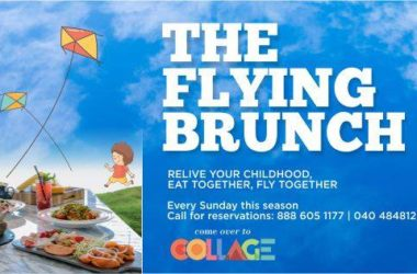 Flying-Brunch-Hyatt-Hyderabad-Gachibowli