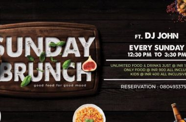 Sunday-Brunch-Loft38-Indiranagar-Bangalore