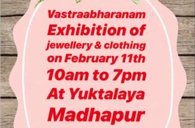Vastraabharanam-Exhibition-in-Hyderabad