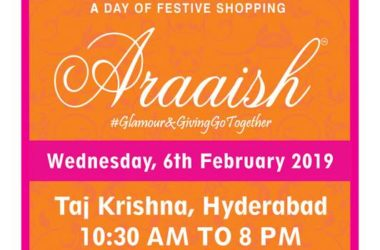 Araaish-Exhibition-Taj-Krishna-Hyderabad