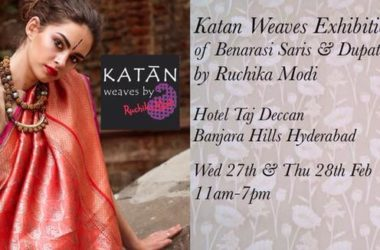 Exhibition-Banarasi-Saris-Dupattas-Taj-Deccan-Hyderabad