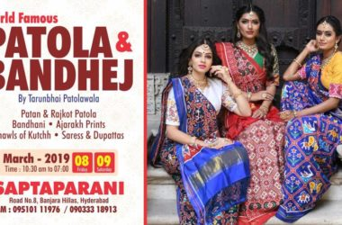 Patola-Bandhej-Exhibition-Banjara-Hills-Hyderabad