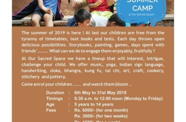 Summer-Camp-Kids-Our-Sacred-Space-Hyderabad