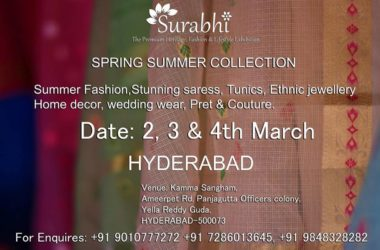 Surabhi-Exhibition-kamma-Sangham-Hyderabad