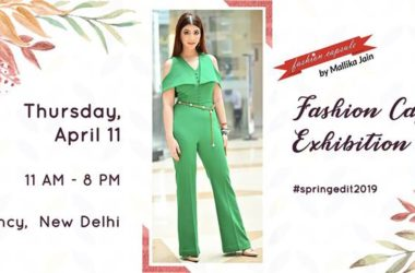 Fashion-Capsule-Exhibition-Hotel-Hyatt-Regency-Delhi