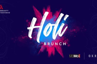 Holi-Brunch-Okra-Marriott-Hotel-Hyderabad