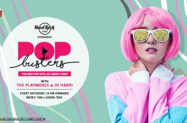 Pop-Busters-The-Playmores-DJ-Harri-Hard-Rock-Hyderabad