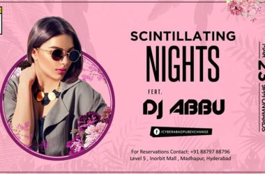 Scintillating-Nights-DJ-Abbu-Cyberabad-Pub-Exchange-Madhapur