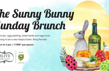 Easter-Sunday-Brunch-Olive-Bistro-Hyderabad