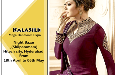 Kala-Silk-Handloom-Expo-Exhibition-Shilparamam-Hyderabad