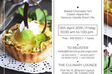 Pies-Tarts-Workshop-The-Culinary-Lounge-Jubilee-Hills