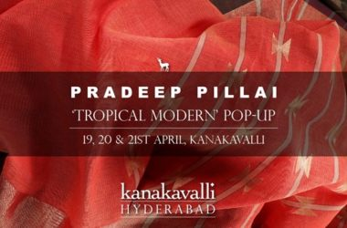 Pradeep-Pillai-Exhibition-Kanakavalli-Hyderabad
