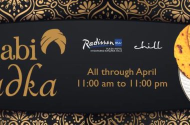 Punjabi-Food-Festival-Hotel-Radisson-Blu-Plaza-Hyderabad